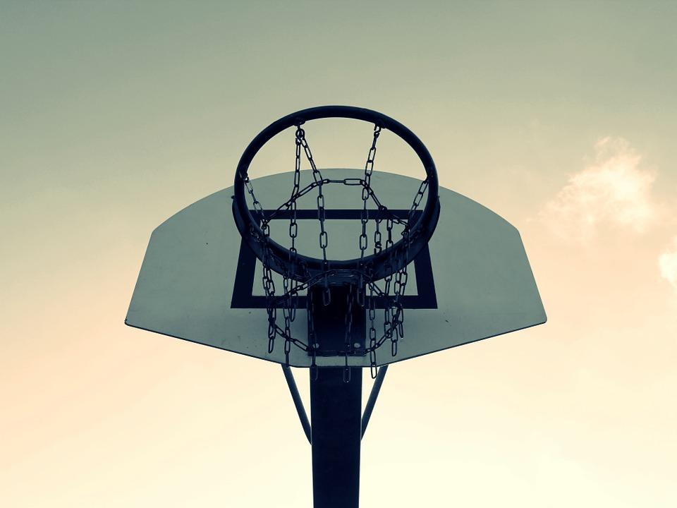 Skins vs shirts j boyce gleason for Shirts and skins basketball