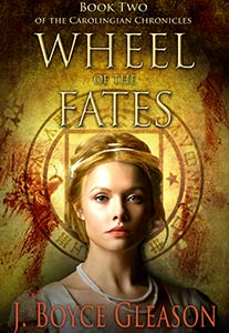 Wheel of the Fates book cover
